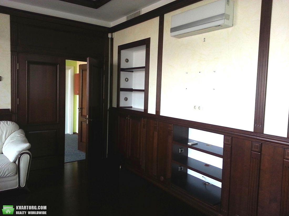сдам офис Киев, ул. Бережанская 1 - Фото 3