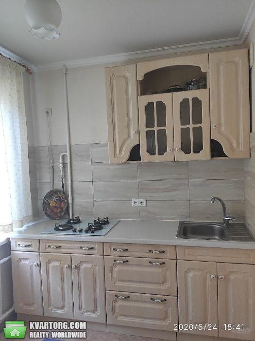 продам 3-комнатную квартиру Киев, ул. Ватутина пр 6а - Фото 1
