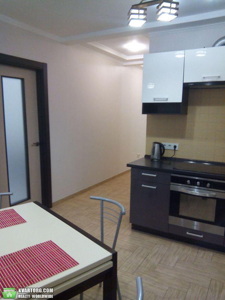 сдам 2-комнатную квартиру Киев, ул. Пчелки Елены 5 - Фото 6