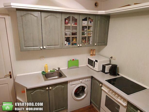 продам 1-комнатную квартиру Киев, ул. Героев Днепра 6 - Фото 1