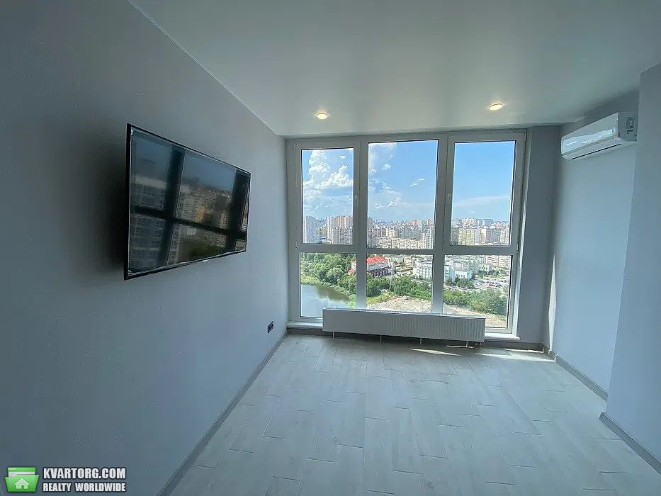продам 1-комнатную квартиру Киев, ул. Ревуцкого 40г - Фото 5