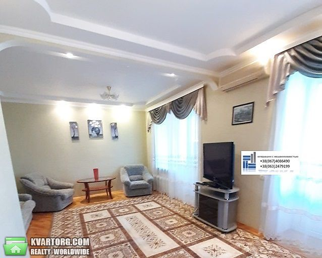 сдам 2-комнатную квартиру Киев, ул. Героев Сталинграда пр - Фото 2