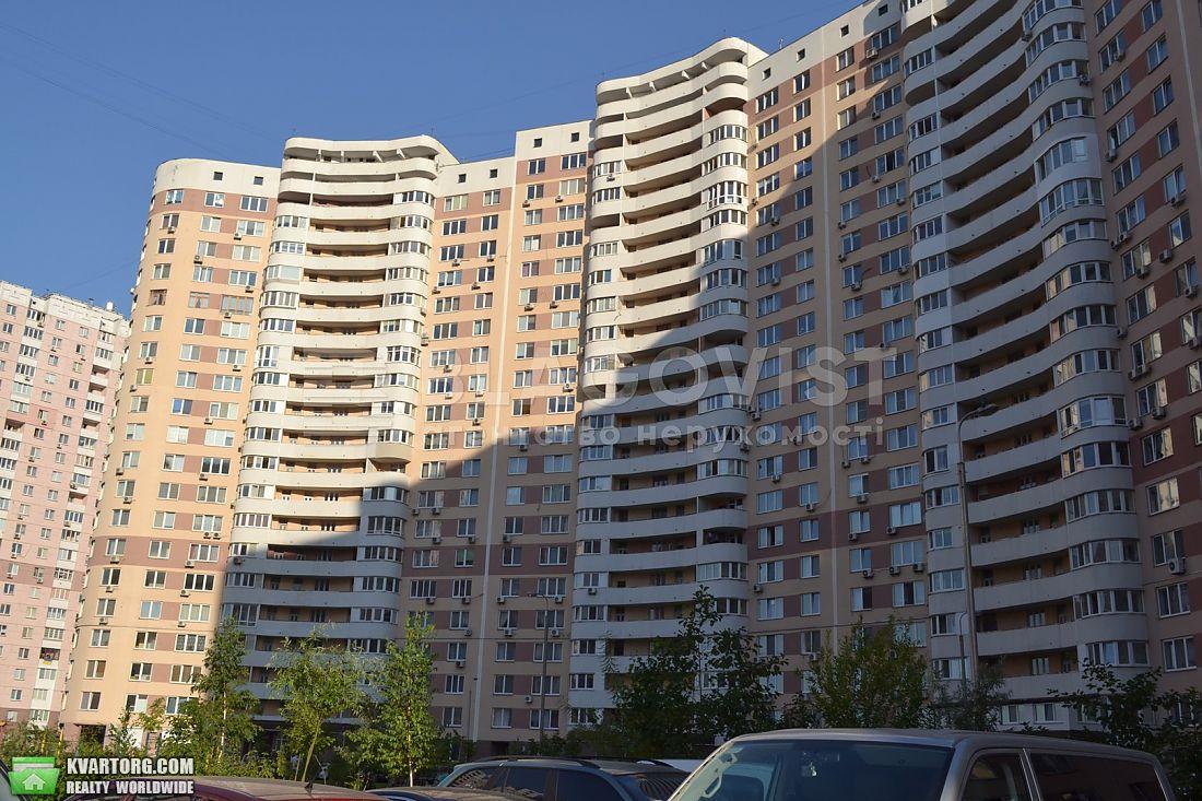 продам 3-комнатную квартиру. Киев, ул. Пчелки Олени 2. Цена: 90000$  (ID 2243700) - Фото 1