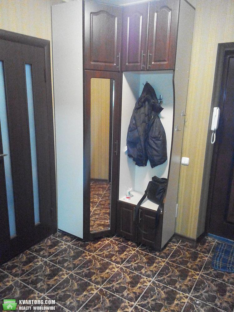 сдам 1-комнатную квартиру. Киев, ул. Маяковского 70. Цена: 6500$  (ID 1985845) - Фото 9