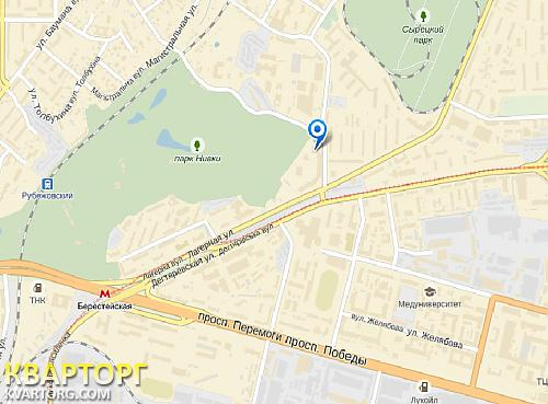 продам 2-комнатную квартиру Киев, ул.улица Игоря Сикорского 1А - Фото 9