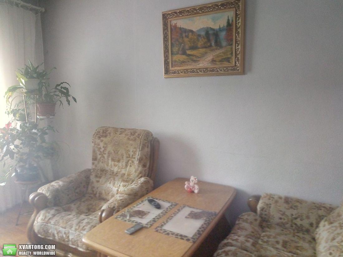 сдам 2-комнатную квартиру. Киев, ул.Анны Ахматовой 25. Цена: 300$  (ID 2071082) - Фото 1
