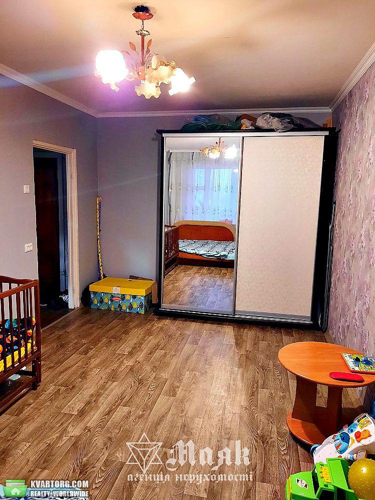 продам 1-комнатную квартиру Киевская обл., ул.Грушевского 12а - Фото 4