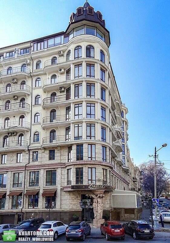 продам 1-комнатную квартиру Одесса, ул.Греческая улица 5 - Фото 1