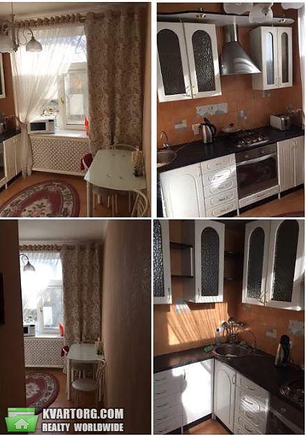 сдам 2-комнатную квартиру Киев, ул. Юрия Коцюбинского 16 - Фото 5