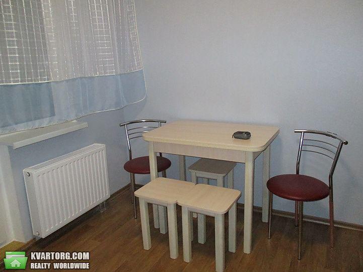 сдам 1-комнатную квартиру Киев, ул.Софии Русовой  3 - Фото 2