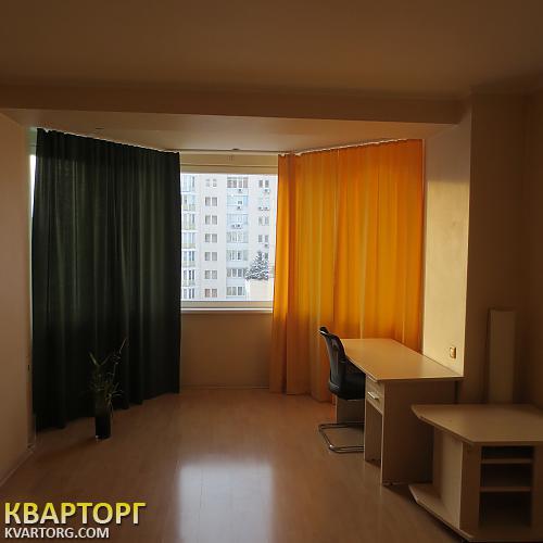 сдам 1-комнатную квартиру Киев, ул. Тимошенко 29 - Фото 1