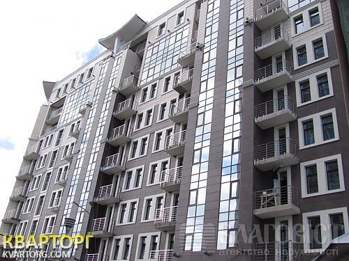 продам 4-комнатную квартиру Киев, ул. Зверинецкая