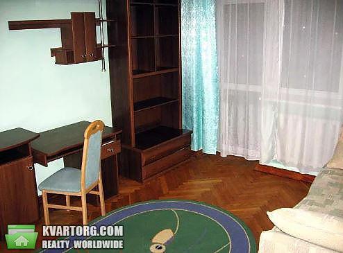 сдам 3-комнатную квартиру Киев, ул. Сечевых Стрельцов 26а - Фото 5