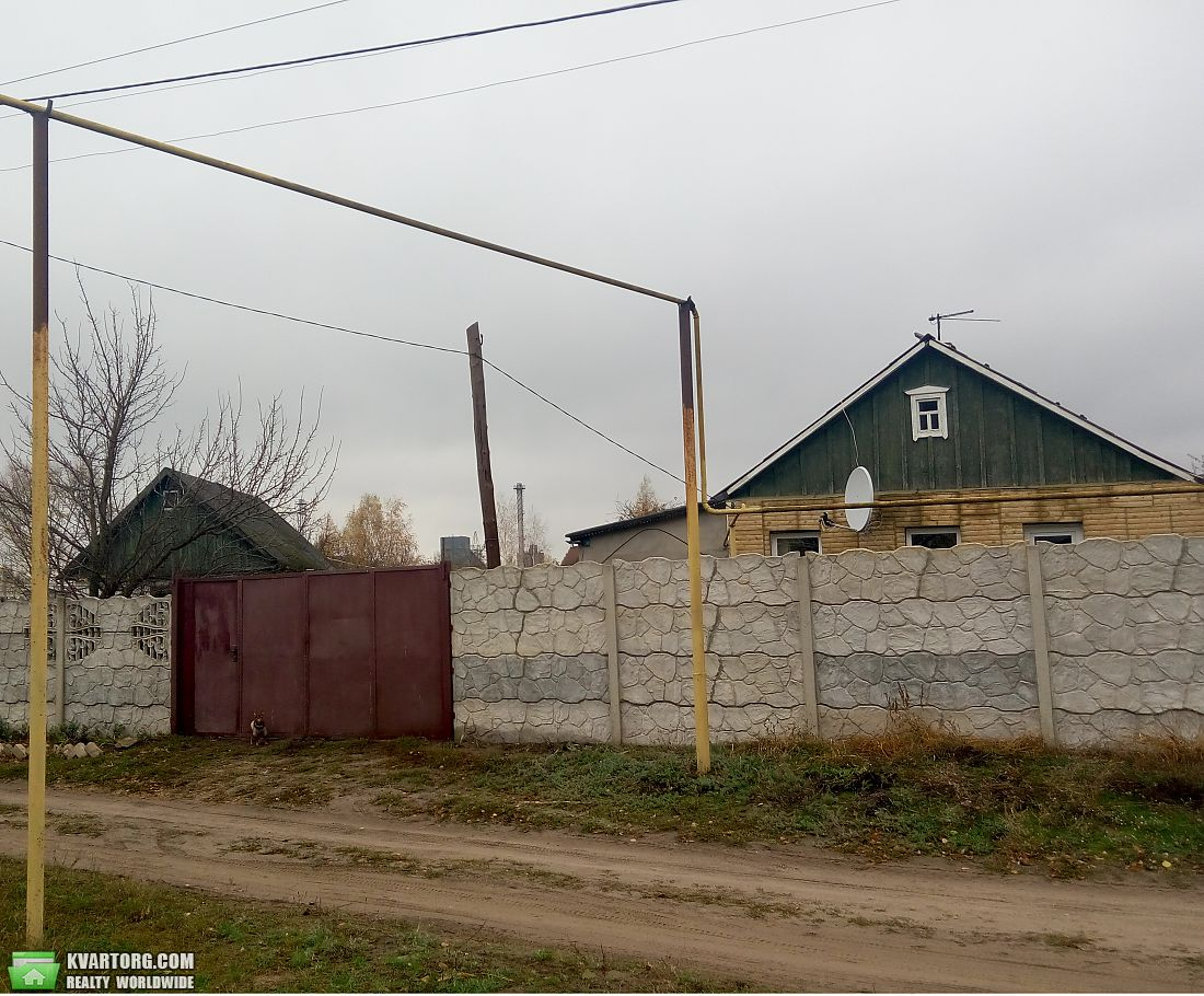 продам дом Харьков, ул.Кільцева 43 - Фото 1