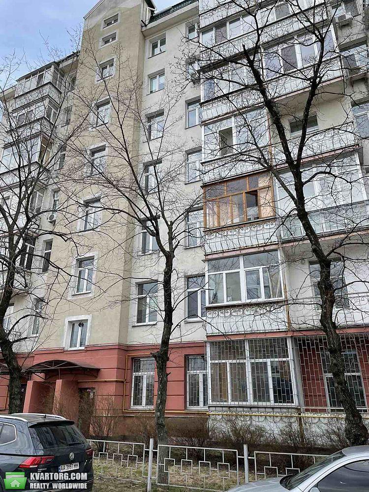 продам 2-комнатную квартиру Киев, ул.Гашека Ярослава 18 - Фото 2