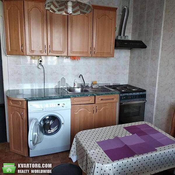сдам 1-комнатную квартиру Киев, ул. Тимошенко 1в - Фото 1