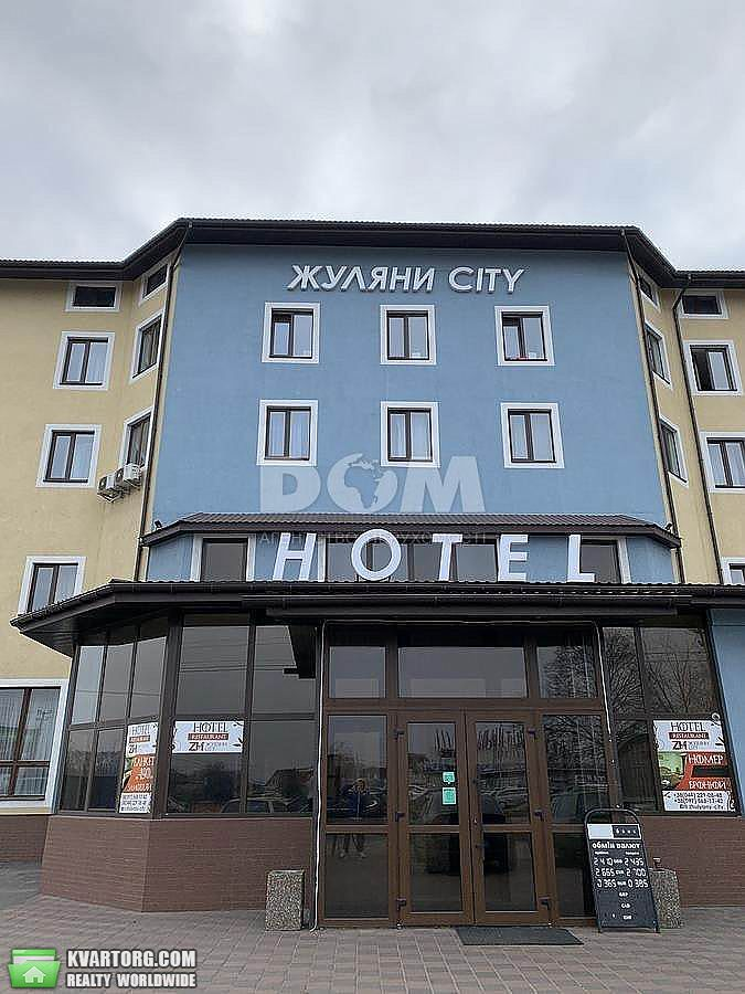 продам нежилой фонд Киев, ул.Кольцевая дорога 100 - Фото 1