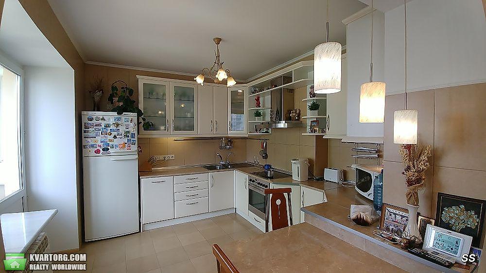 продам 4-комнатную квартиру Киев, ул. Героев Сталинграда пр 43г - Фото 9