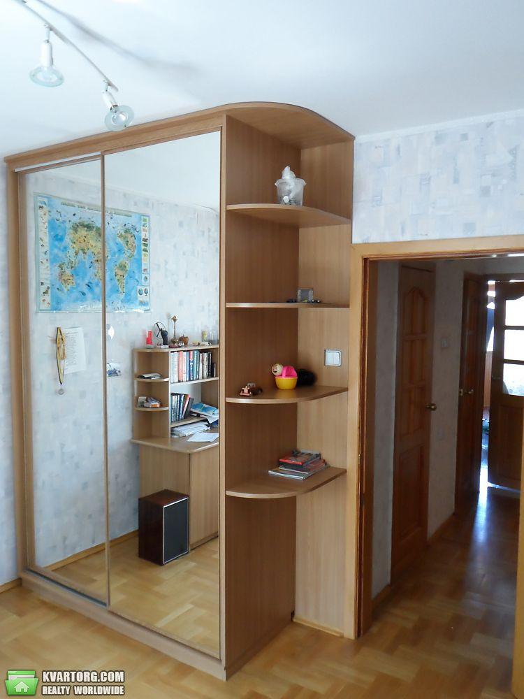 сдам 3-комнатную квартиру. Киев, ул. Григоренко пр 9. Цена: 499$  (ID 2112083) - Фото 6