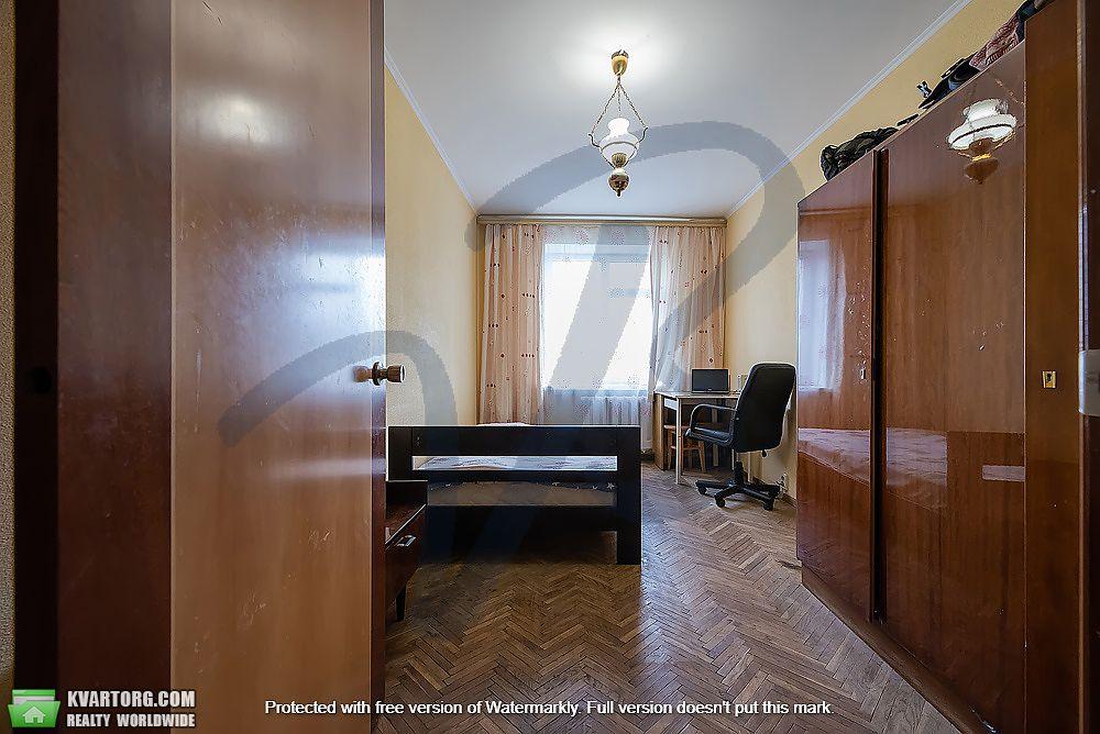 продам 2-комнатную квартиру Киев, ул.Лесной проспект  22 - Фото 3