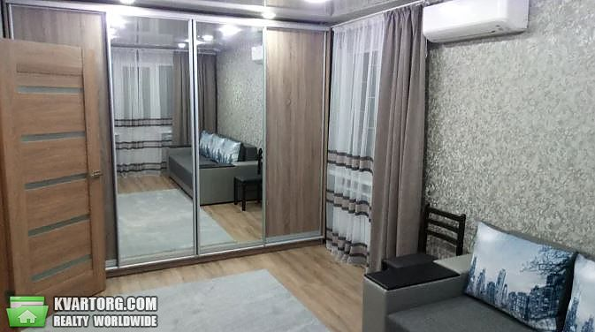 сдам 1-комнатную квартиру Киев, ул. Комарова 12 - Фото 8