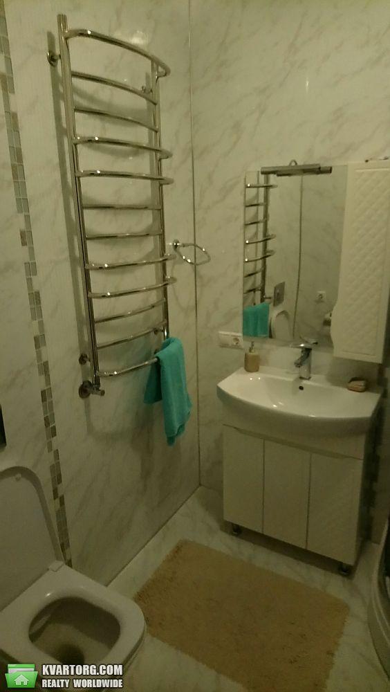 сдам 2-комнатную квартиру Киев, ул. Гарматная - Фото 4