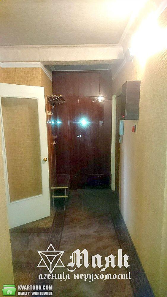 продам 1-комнатную квартиру Киевская обл., ул.Леваневского - Фото 6