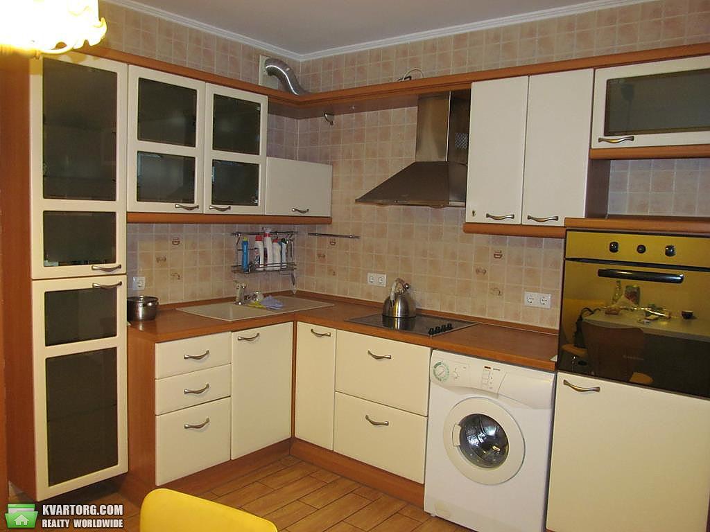 сдам 2-комнатную квартиру. Киев, ул. Драгоманова 12а. Цена: 340$  (ID 1795086) - Фото 1