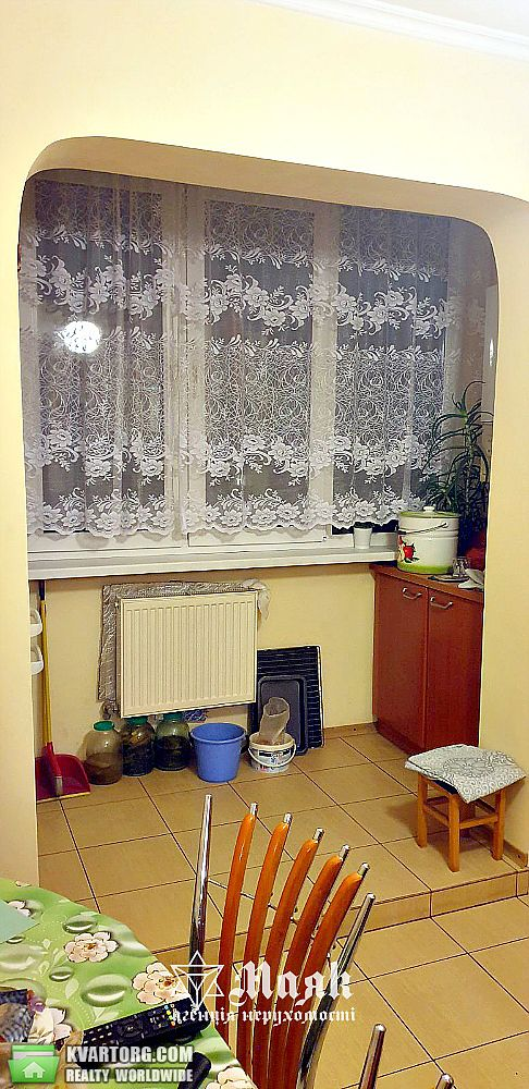 продам 3-комнатную квартиру Киевская обл., ул.Зеленая 42 - Фото 2