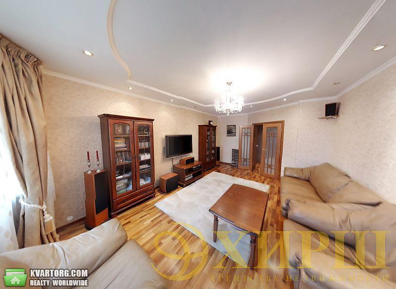 продам 3-комнатную квартиру. Киев, ул. Касияна 2/1. Цена: 135000$  (ID 2000961) - Фото 1