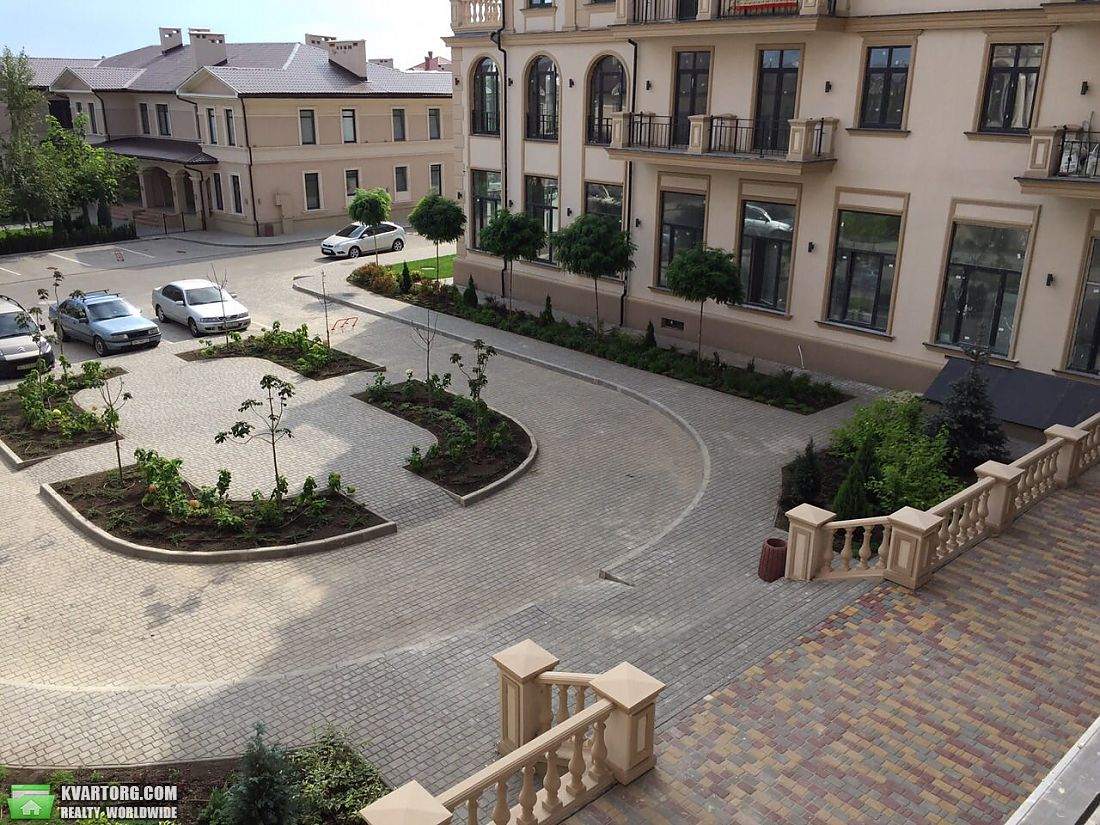 продам 1-комнатную квартиру Одесса, ул.Фонтанка, Лесной переулок 4 - Фото 1