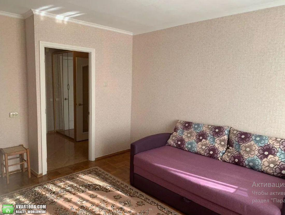 сдам 1-комнатную квартиру Киев, ул. Антоновича 88 - Фото 9