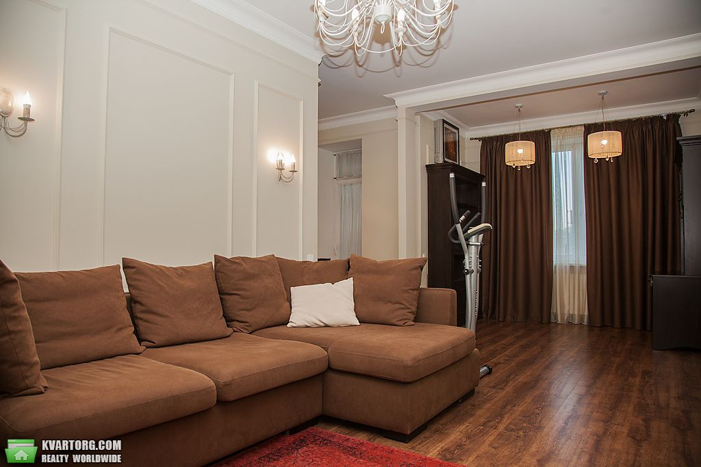 продам 3-комнатную квартиру Днепропетровск, ул. Пушкина - Фото 1