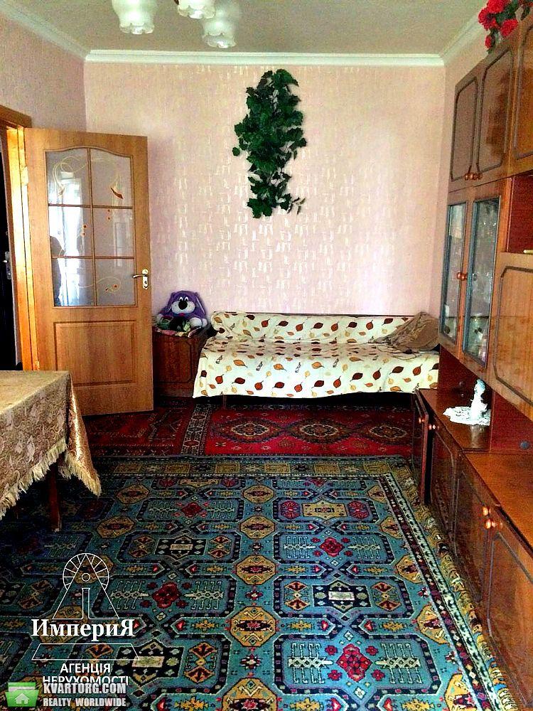 продам 2-комнатную квартиру Киевская обл., ул.Привокзальная 4 - Фото 1
