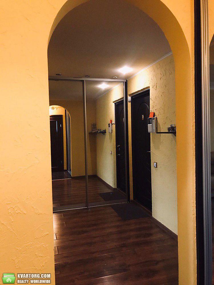 сдам 1-комнатную квартиру Киев, ул.Михаила Драгоманова  1г - Фото 5