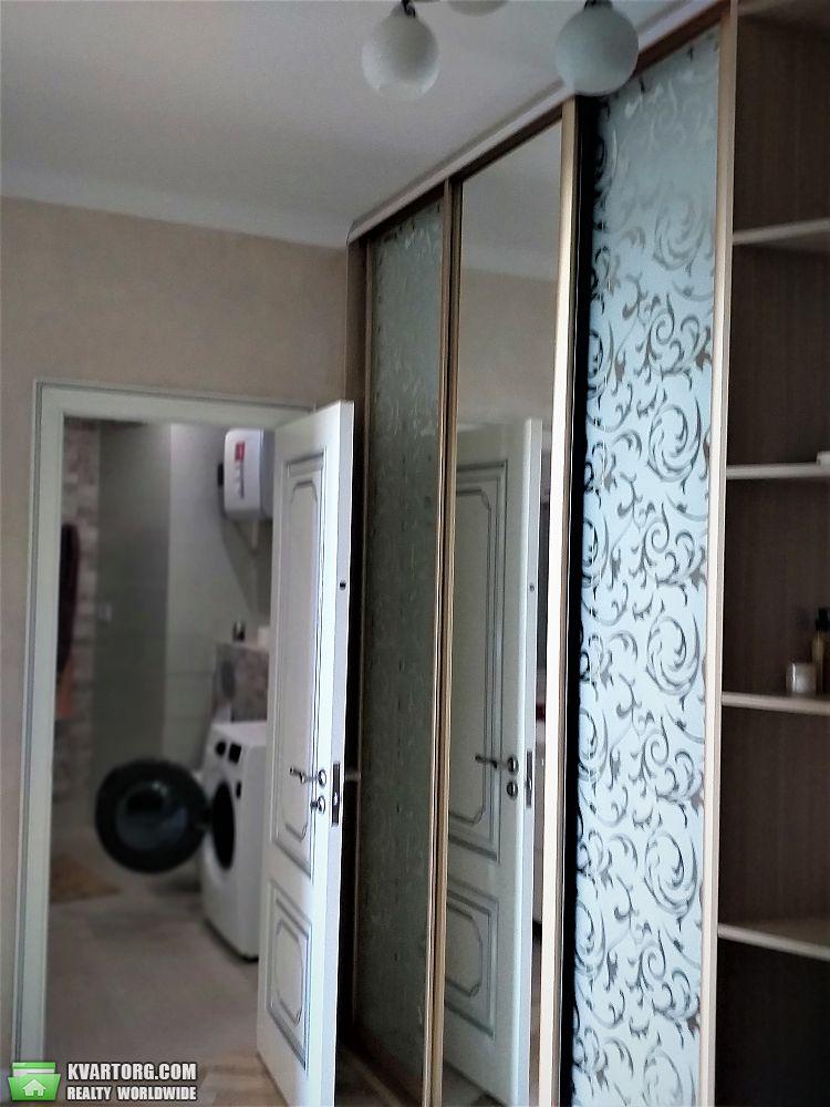 сдам 1-комнатную квартиру Киев, ул.Заречная  1б - Фото 8