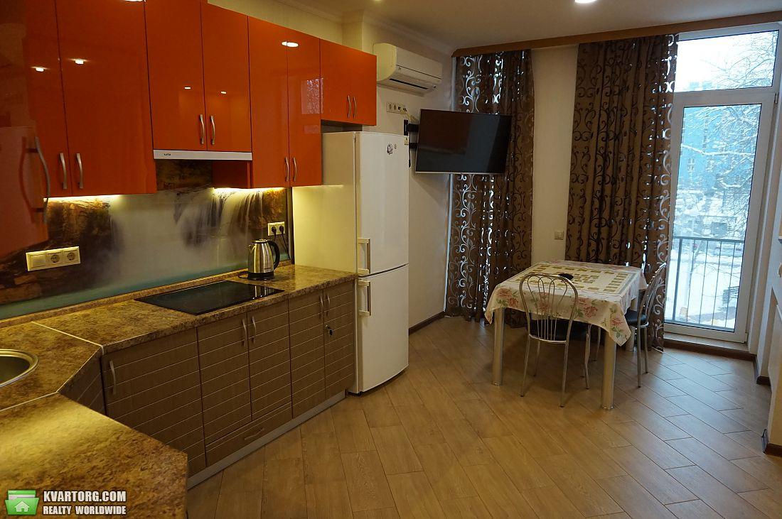 сдам 1-комнатную квартиру Киев, ул.Регенераторная 4 - Фото 1