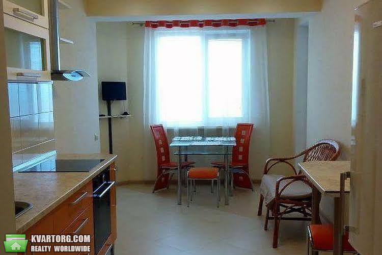 сдам 2-комнатную квартиру Киев, ул. Героев Сталинграда пр 55 - Фото 1