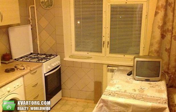сдам 2-комнатную квартиру Киев, ул. Оболонский пр 7 - Фото 1