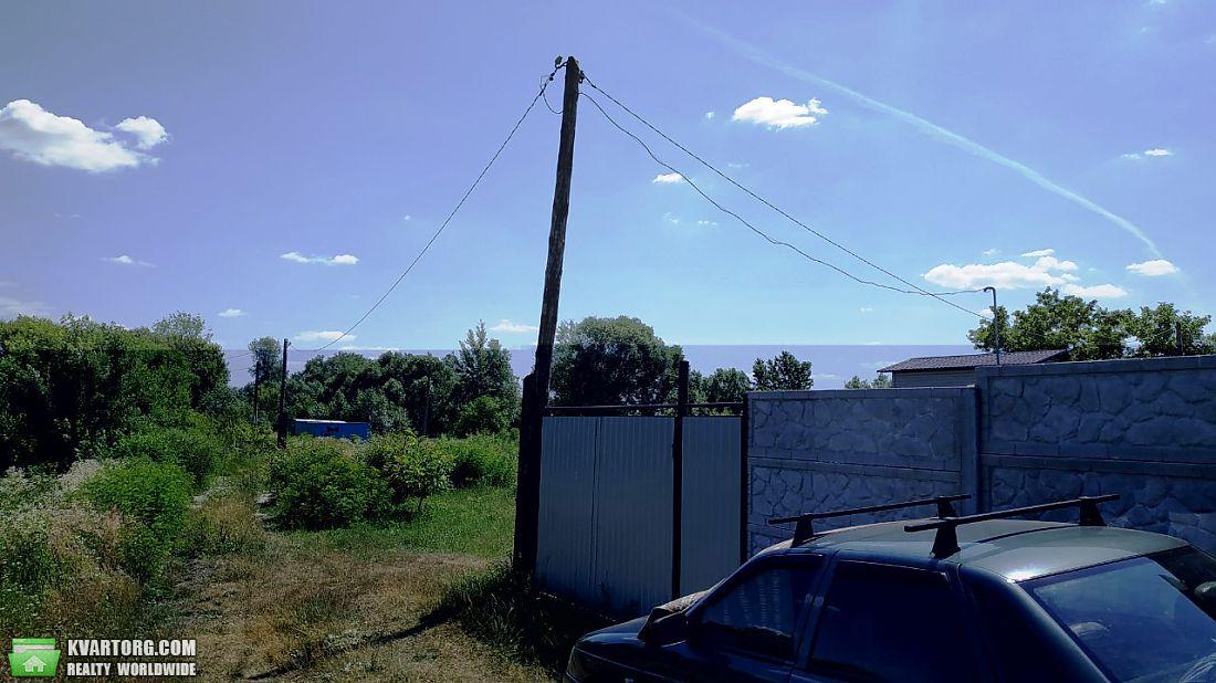 продам участок Чернигов, ул.Успенского - Фото 6