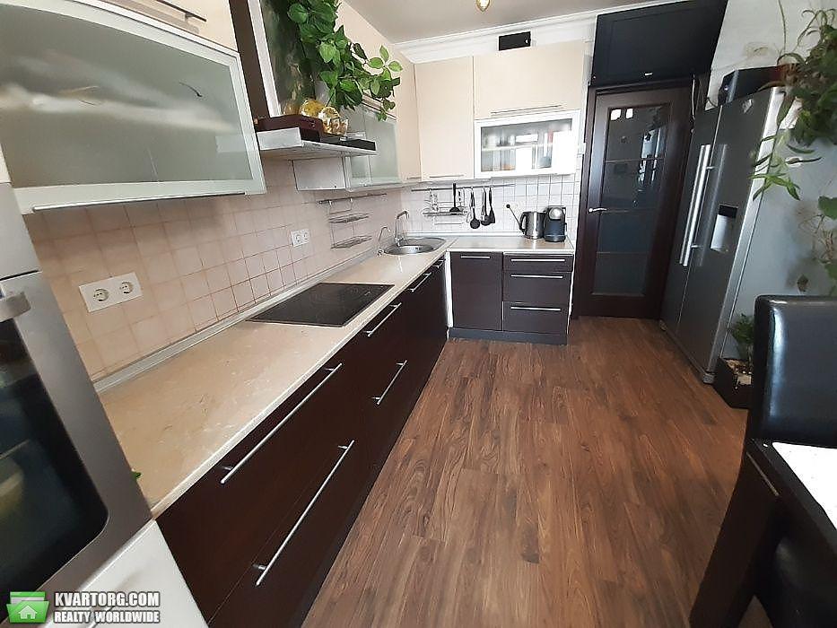 продам 3-комнатную квартиру Киев, ул. Алма-Атинская 39а - Фото 1