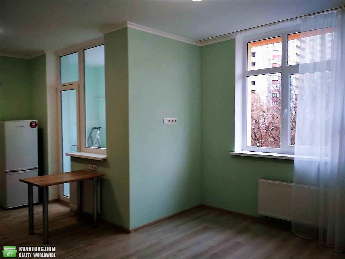 сдам 1-комнатную квартиру Киев, ул.Калнышевского  6 - Фото 10