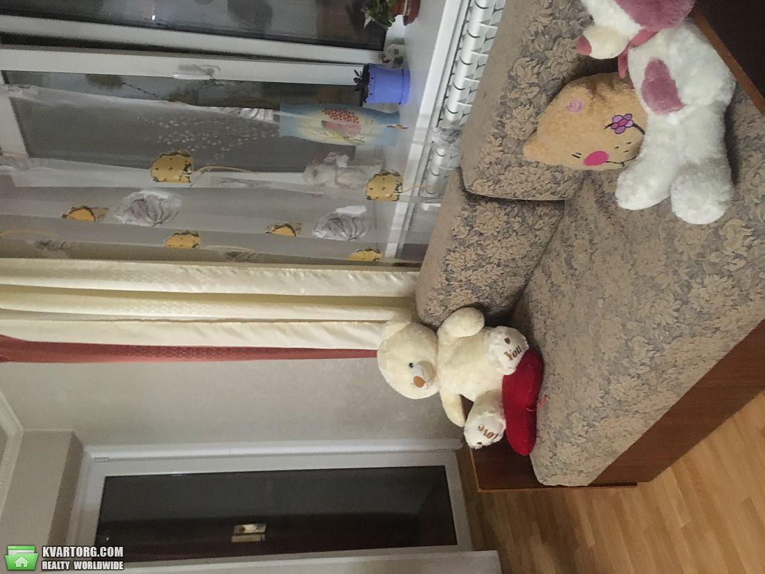 продам 1-комнатную квартиру. Киев, ул.пр. Бажана 24/1. Цена: 58000$  (ID 2085687) - Фото 1
