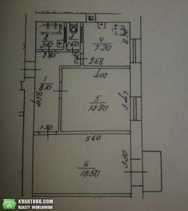 продам 2-комнатную квартиру Киев, ул. Большая Васильковская 134 - Фото 2