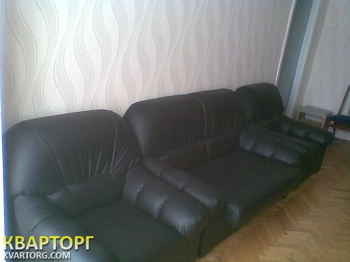 сдам 2-комнатную квартиру Киев, ул. Малиновского 3-Б - Фото 4