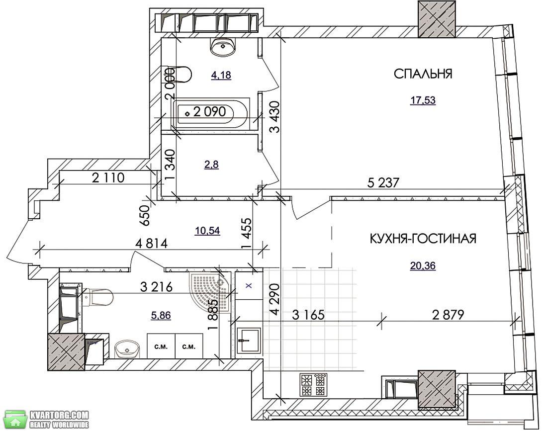 сдам 2-комнатную квартиру. Киев, ул. Демиевская 33. Цена: 1850$  (ID 2310957) - Фото 8
