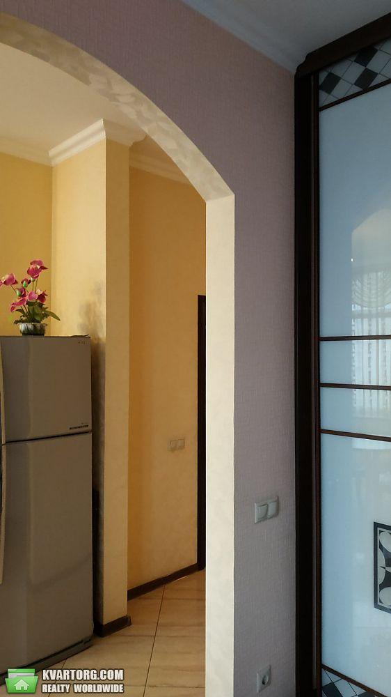 сдам 1-комнатную квартиру Киев, ул. Героев Сталинграда пр - Фото 3