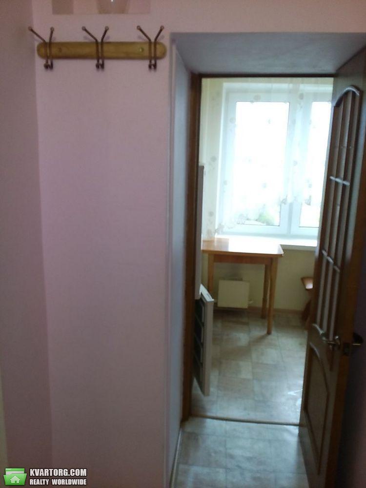 сдам 1-комнатную квартиру Киев, ул. Полковая 72 - Фото 7