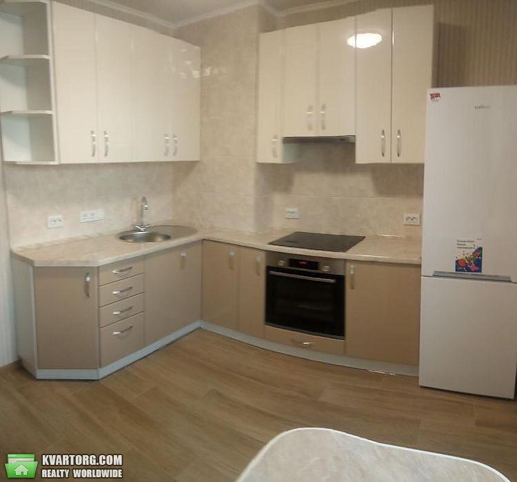 продам 1-комнатную квартиру Киев, ул.балтийский переулок 23 - Фото 1