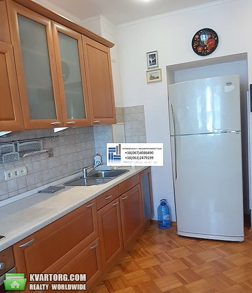 сдам 2-комнатную квартиру Киев, ул. Героев Сталинграда пр - Фото 6